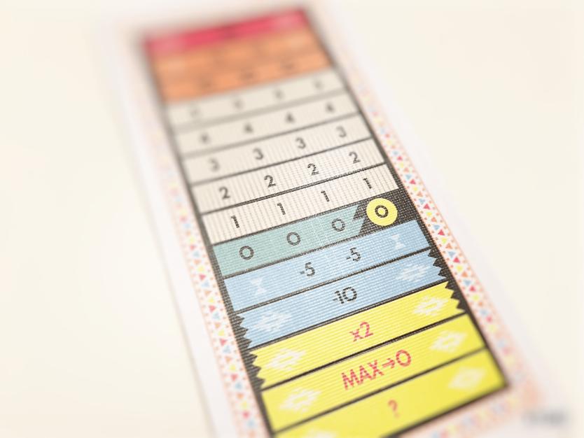 コヨーテ写真-カード構成