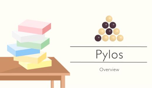 ピロス/Pylos 超おすすめゲーム紹介