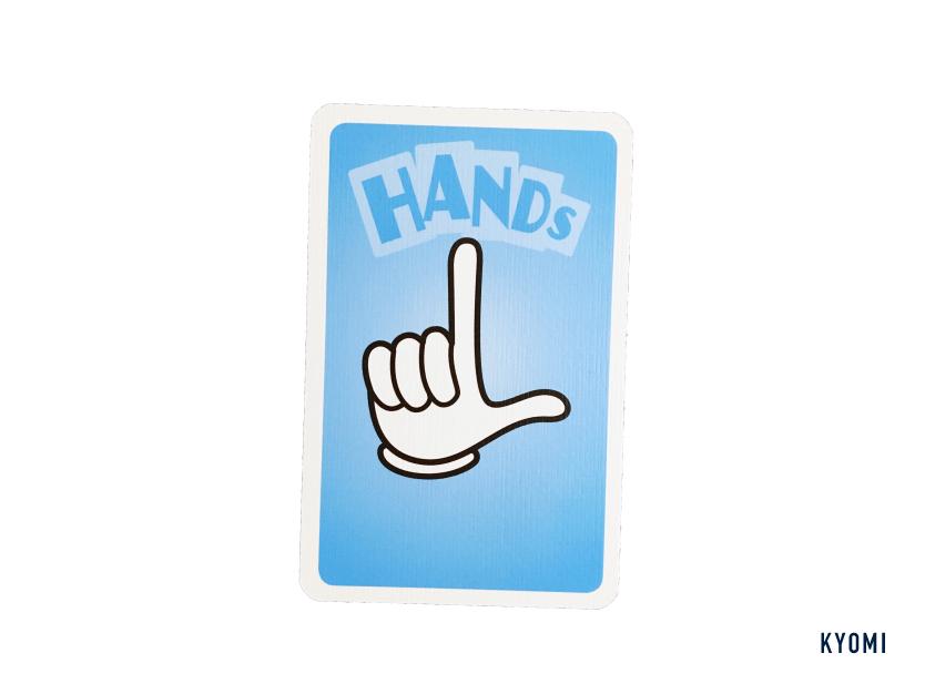 ハンズ-写真-片手ハンドサイン