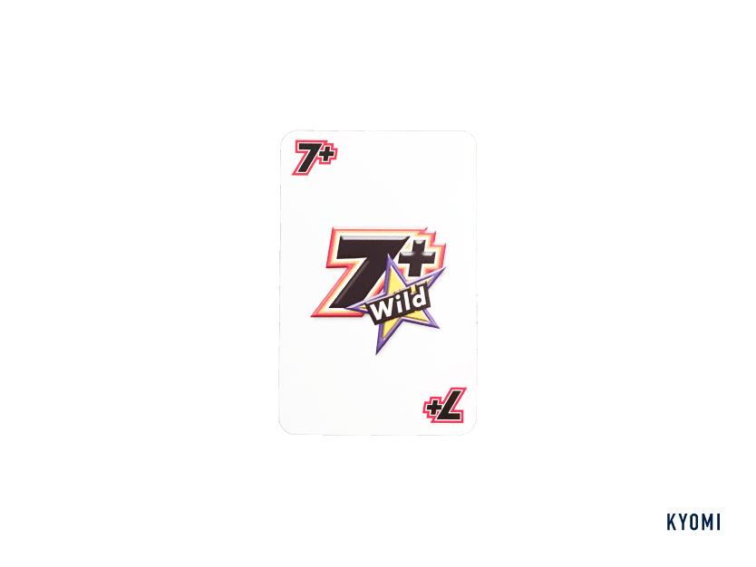 ワードバスケット-しりとりゲーム-ワイルドナンバーカード
