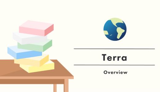 【世界のうんちく】テラ〜わたしたちの地球/Terra 超おすすめクイズゲーム紹介
