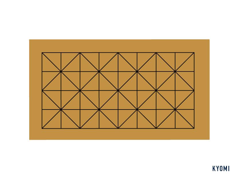 fanorona-図-ボード