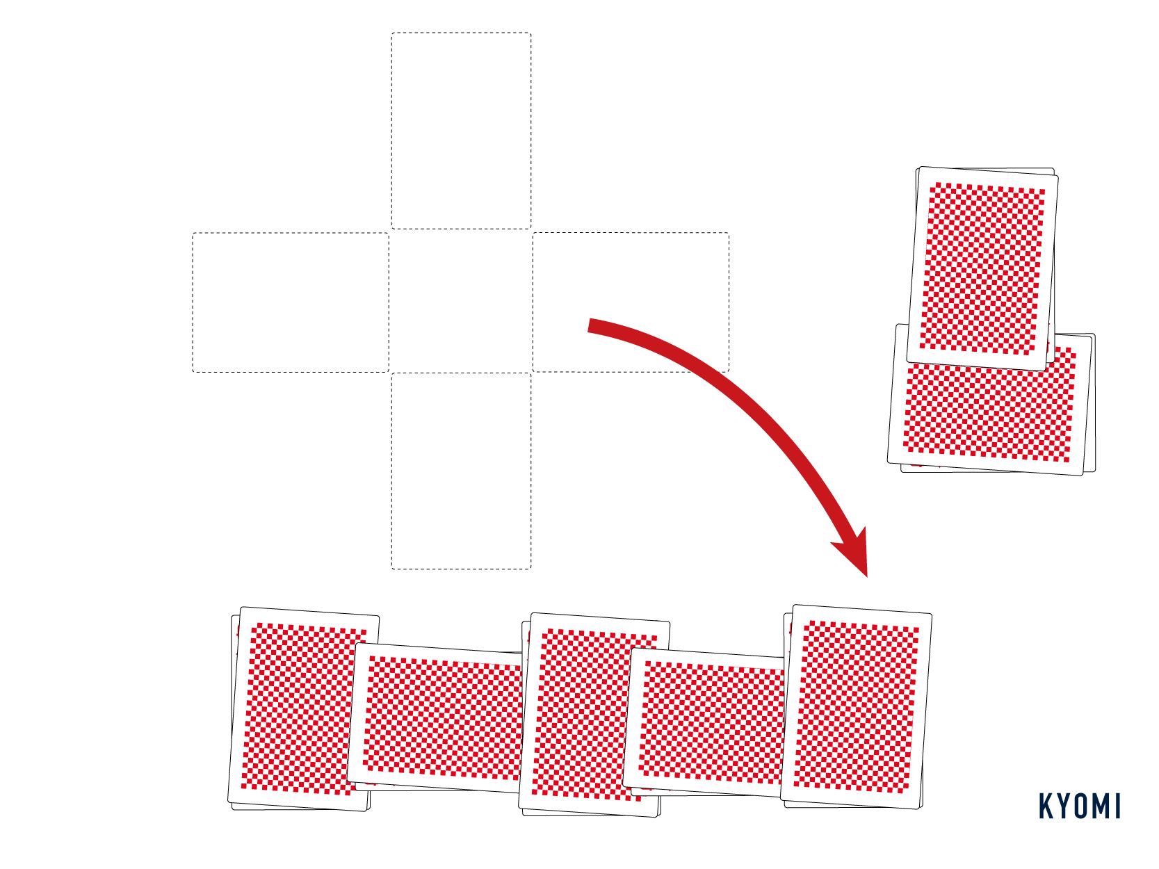 ホイスト-図-トリック獲得