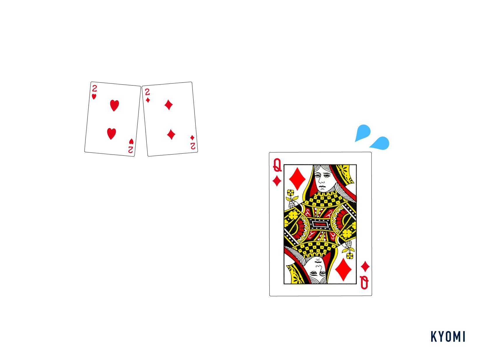 ババ抜き-図-オールドメイドのルール