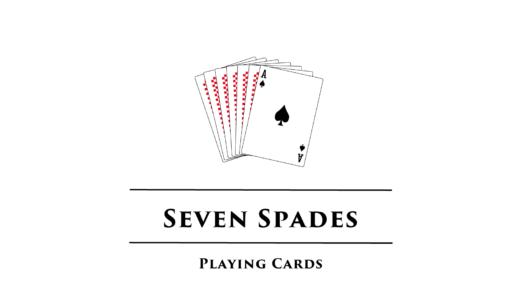 セブンスペード/Seven Spades 超おすすめトランプゲーム紹介